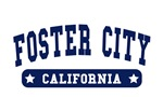 Foster City College Style