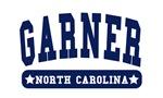 Garner College Style