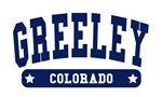 Greeley College Style