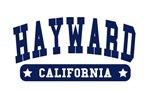 Hayward College Style