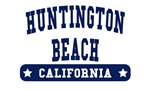 Huntington Beach College Style