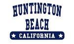 Huntington Beach College Style