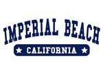 Imperial Beach College Style
