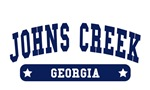 Johns Creek College Style