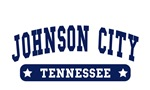Johnson City College Style