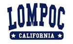 Lompoc College Style