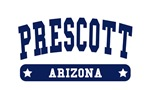 Prescott College Style