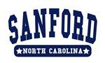 Sanford College Style