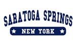 Saratoga Springs College Style