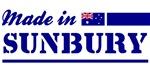 Made in Sunbury