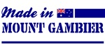 Made in Mount Gambier