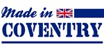 Made in Coventry