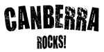 Canberra Rocks!