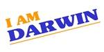 I am Darwin