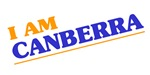 I am Canberra