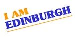 I am Edinburgh