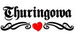 Thuringowa tattoo
