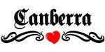 Canberra tattoo