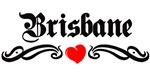 Brisbane tattoo