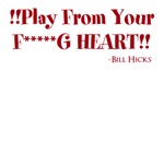 Play From Your Heart