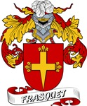 Frasquet Coat of Arms, Family Crest