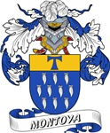 Montoya Coat of Arms, Family Crest