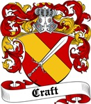 Craft Coat of Arms, Family Crest