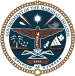 Marshall Islands Coat of Arms