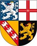 Saarland Coat of Arms