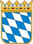 Bavaria Coat of Arms