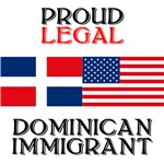 Dominican Immigrant