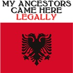 Albanian Heritage