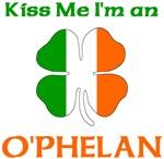 O'Phelan Family