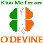 O'Devine Family