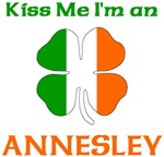 Annesley Family