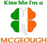 McGeough Family