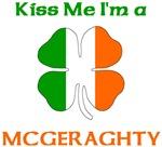 McGeraghty Family