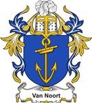 Van Noort Coat of Arms