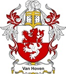 Van Hoven Coat of Arms