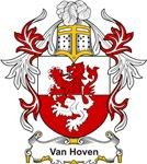 Van Hoven Coat of Arms