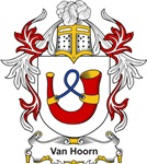 Van Hoorn Coat of Arms