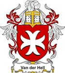 Van der Hell Coat of Arms