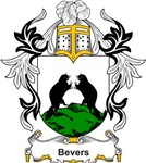 Bevers Coat of Arms