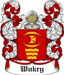 Wukry Coat of Arms, Family Crest