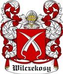 Wilczekosy Coat of Arms