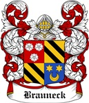 Brauneck Coat of Arms, Family Crest