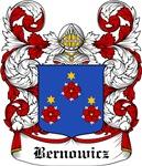 Bernowicz Coat of Arms, Family Crest