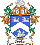Tooker Coat of Arms, Family Crest