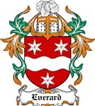Everard Coat of Arms, Family Crest