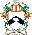 Balfour Coat of Arms, Family Crest